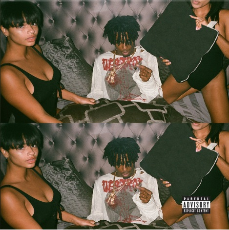 Carti by Carti